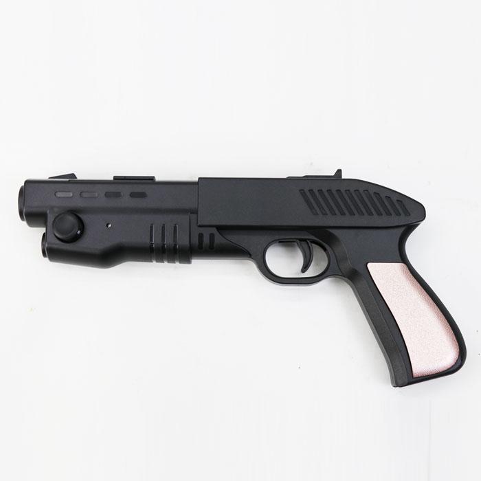 ジョイスティック・多機能ボタン対応! AR GAME GUN BLX1 スマホ アプリゲーム