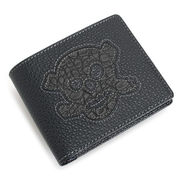 展示品箱なし ヴィヴィアンウエストウッド 財布 二つ折り財布 紺(ネイビー) Vivienne Westwood ACCESSORIES 33383422