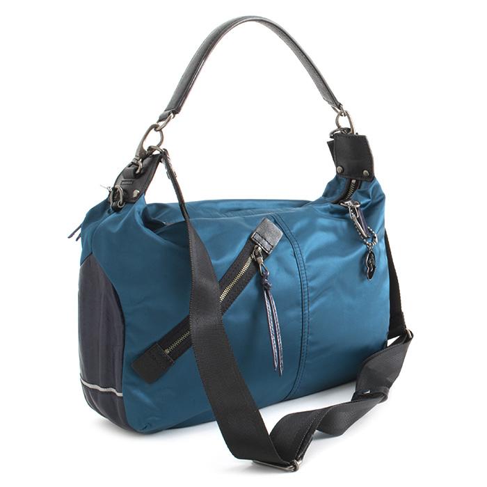 ランバンオンブルー バッグ ショルダーバッグ 青(ブルー) LANVIN en Bleu 560102 メンズ 紳士 【送料無料】