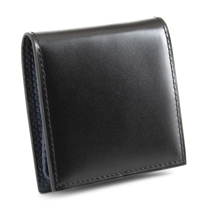 ランバンコレクション 財布 小銭入れ コインケース 黒(ブラック) LANVIN collection jlmw4bc1-10 メンズ 紳士 【送料無料】