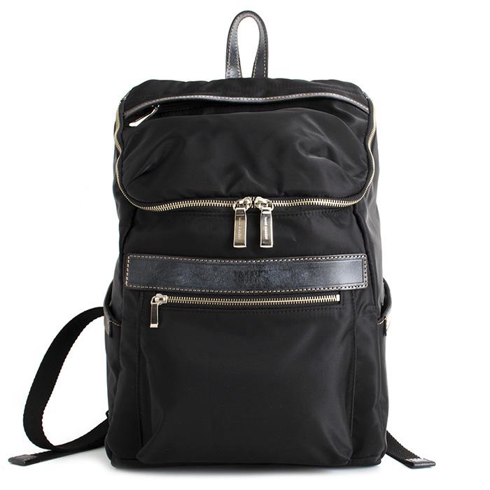タケオキクチ バッグ リュックサック 黒(ブラック) TAKEOK IKUCHI 731731 メンズ 紳士 【送料無料】