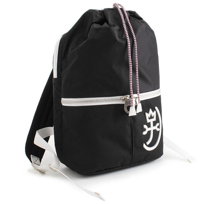 カステルバジャック バッグ リュックサック 黒(ブラック) CASTELBAJAC 031715 メンズ 紳士 【送料無料】