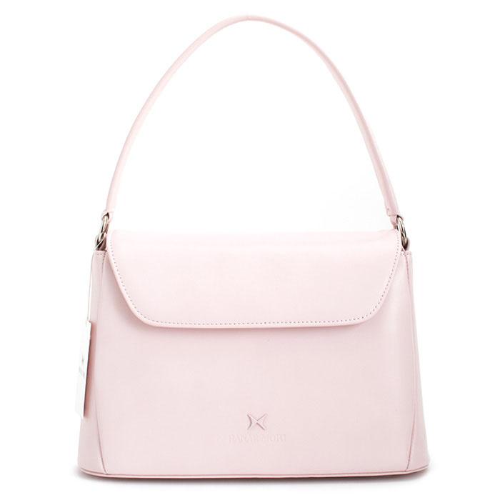 ハナエモリ バッグ ハンドバッグ ピンク HANAE MORI hmb013-24 レディース 婦人 【送料無料】