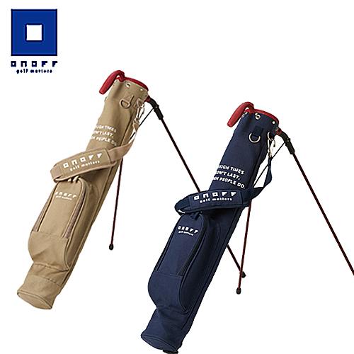 【2017モデル】OL0517 クラブケースオノフ ONOFF グローブライド47インチ対応綿スタンド付き【ゴルフ】