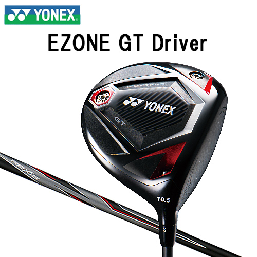 【2017モデル】EZONE GT DriverイーゾーンGTドライバーYONEX ヨネックスREXIS for EZONE GTシャフトカーボンシャフト右用ヘッドカバー,専用トルクレンチ付き日本正規品【ゴルフ】