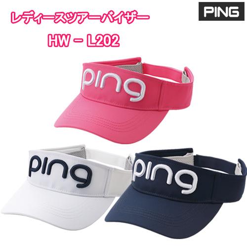 PING レターパック対応 お得なキャンペーンを実施中 2020モデル レディース ツアー バイザー HW-L20235347PING ゴルフ VISORピン バイザーフリーサイズ 56~58cm LADIES Ping スーパーセール期間限定 ポリエステルレディースPING公認フィッター店あす楽