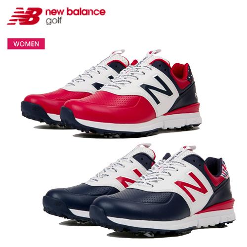 【NEW】スパイク WG574V2レディース New Balance NB ニューバランスゴルフシューズ日本正規品【送料無料】【ゴルフ】売れ筋