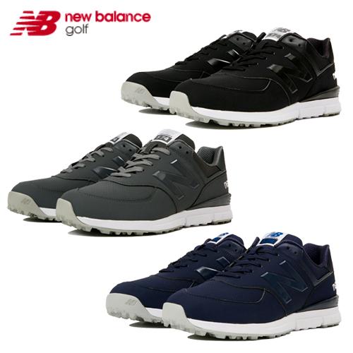 【NEW】スパイクレス MGS574V2ユニセックスモデル New Balance NB ニューバランスゴルフシューズ日本正規品【送料無料】【ゴルフ】売れ筋