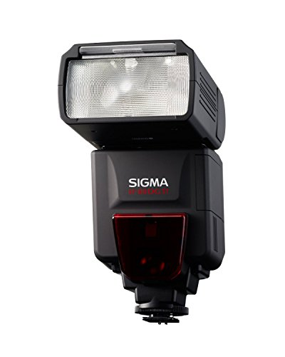 ストロボ SIGMA ELECTRONIC FLASH EF-610 DG ST SONY