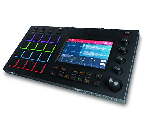 Multi-Touch Music Production Center AKAI MPC TOUCH