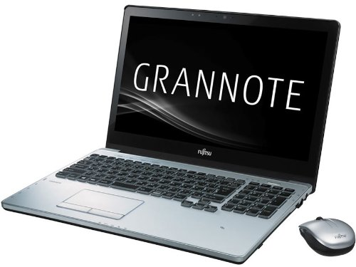 Win8.1 8G 富士通 LIFEBOOK GRANNOTE AH90 P FMVA90P プレゼント 通学 就職祝お花見 返品保証