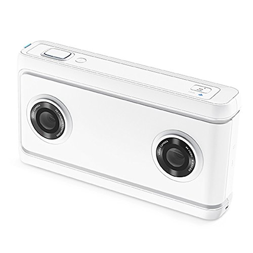 ビデオカメラ(ハンディカメラ) Lenovo Lenovo Mirage Camera with Daydream ZA3A0011JP