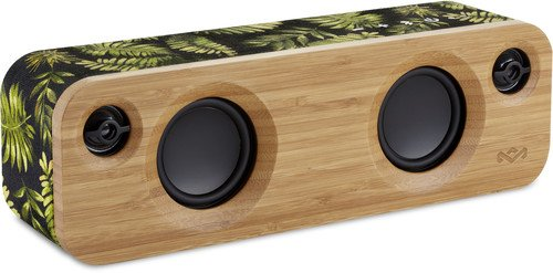 Bluetoothスピーカー The House of Marley EM TOGETHER MINI PM パーム