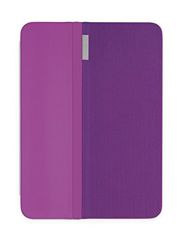 Protective case with any-angle stand for iPad mini iC0751VI