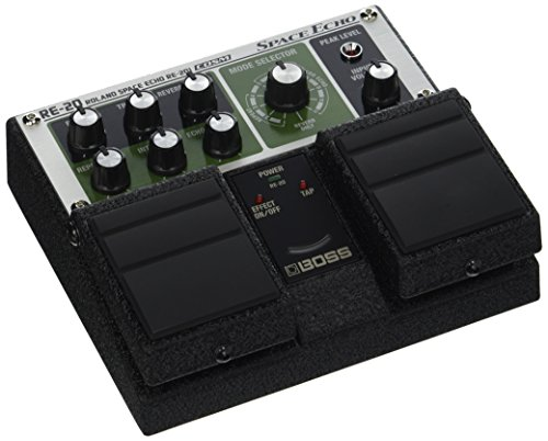 エフェクター BOSS Space Echo RE-20