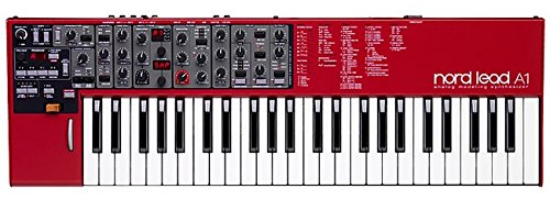CLAVIA キーボード シンセサイザー Nord Lead A1