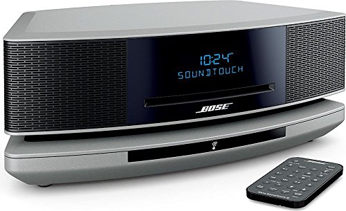 Bose コンポ Wave SoundTouch music system IV シルバー