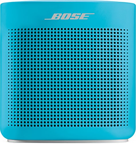 Bluetoothスピーカー Bose SoundLink Color Bluetooth speaker II ブルー