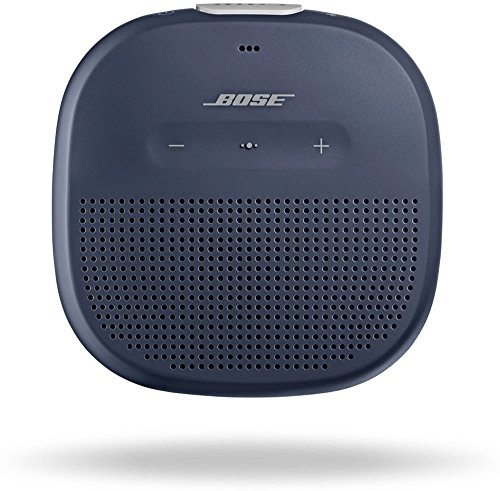 Bluetoothスピーカー Bose SoundLink Micro Bluetooth speaker ブルー