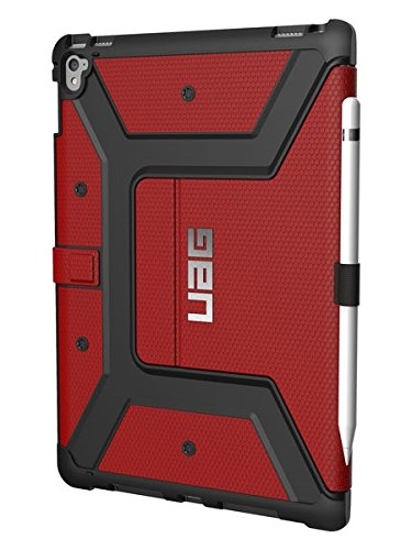 URBAN-ARMOR-GEAR UAG-IPDPROMF-RED レッド