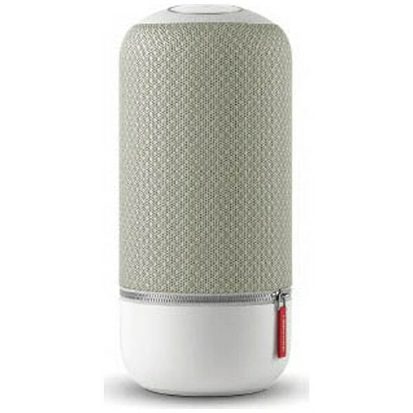 Bluetoothスピーカー LIBRATONE ZIPP MINI LH0020010JP2001 Cloudy Grey
