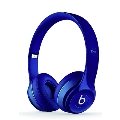 beats ヘッドホン by dr.dre BT ON SOLO2 MHBJ2PA/A BLUE