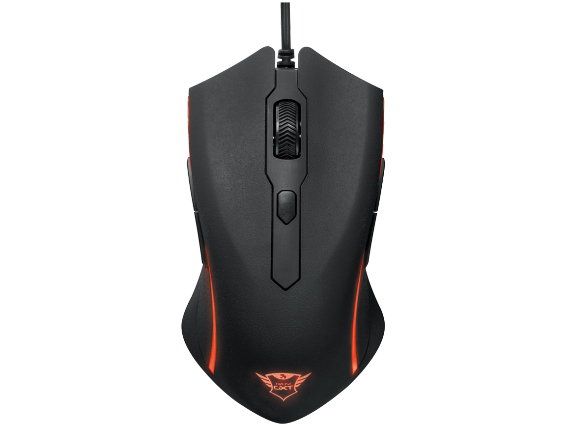 Trust USBマウス International Trust Gaming GXT 177 Gaming Mouse 21294