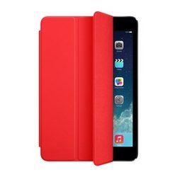 Apple iPad-mini Smart Cover(PRODUCT)RED MF394FE/A
