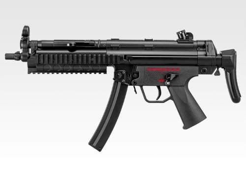 東京マルイ 電動ガンLIGHT PRO MP5A5 R.A.S.