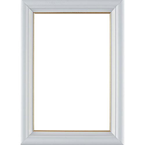 アートクリスタルジグソーパズル専用 パネル 126ピース用 ホワイト 10x14.7cm フレーム 卓抜 エンスカイ 枠 ご注文で当日配送 ワク 額 わく ensky