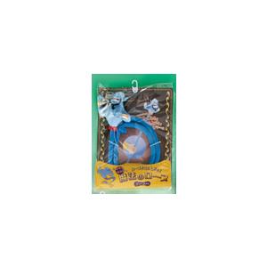 手品 マジックシリーズ ディズニー 魔法のロープ ジーニー M11449【Disneyzone】