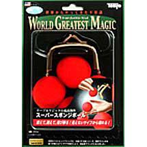 手品 ワールドグレイテストマジック スーパースポンジボール M11487