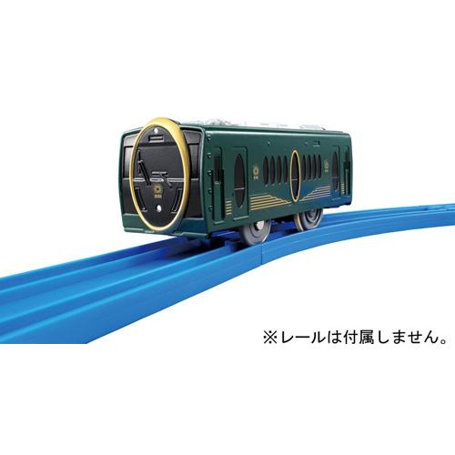 プラレール KF-04 叡山電車「ひえい」 【車両単品(1両) 電車 鉄道玩具 タカラトミー】 プラレール KF-04 叡山電車「ひえい」