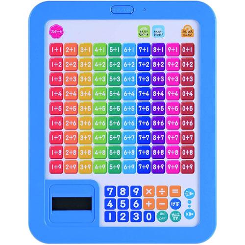 学研のあそびながらよくわかる さんすうタブレット キャンペーンもお見逃しなく 知育玩具 算数 すうじ 直輸入品激安 知育ボード 数字 学研ステイフル 計算