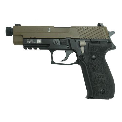 新商品 タナカ 発火モデルガン SIG P226 Mk25-TB Twotone EVO2 エボリューション2 フレーム HW タナカワークス Frame ツートン Evolution2 ヘビーウェイト シグ 至上