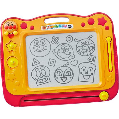 アンパンマンが上手に描けちゃう 天才脳らくがき教室 最安値に挑戦 マグネットお絵描き 新作からSALEアイテム等お得な商品 満載 磁石 おえかきボード 落書き教室 知育玩具 タカラトミー