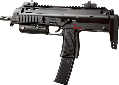 【送料無料!】 東京マルイ ガスブローバックガン MP7A1