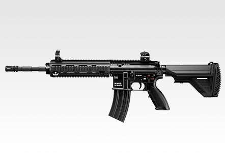 【送料無料!】 東京マルイ 次世代電動ガン H&K HK416D
