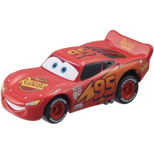 カーズ トミカ 本物 C-01 ライトニング マックィーン スタンダードタイプ C-1 Disneyzone ピクサー 全品ポイント増量 タカラトミー ディズニー 低廉 ミニカー
