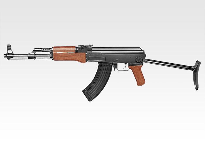 【送料無料!】 東京マルイ スタンダード電動ガン AK47S 【18才以上用 フォールディング・ストック アサルトライフル AK-47 折りたたみ式ストック】