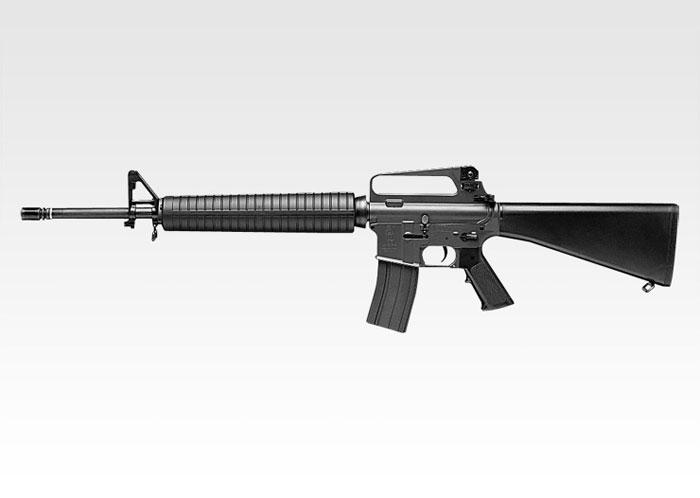 【送料無料!】 東京マルイ スタンダード電動ガン M16A2 【18才以上用 アサルトライフル Colt M16A2】