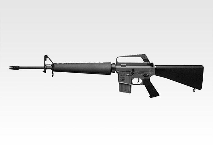 【送料無料!】 東京マルイ スタンダード電動ガン M16A1 ベトナムバージョン 【18才以上用 アサルトライフル Colt M16A1 Vietnam version】