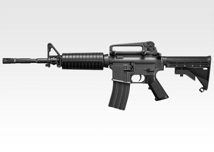 【送料無料!】 東京マルイ スタンダード電動ガン コルトM4A1カービン 【18才以上用 Colt M4A1 Carbine アメリカ軍制式採用カービン銃】