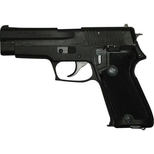 【送料無料!】 タナカ 発火モデルガン SIG P220 海上自衛隊 ヘビーウェイト エボリューション