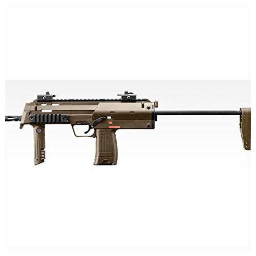 【送料無料!】 東京マルイ 電動コンパクトマシンガン MP7A1 TANカラー 本体セット