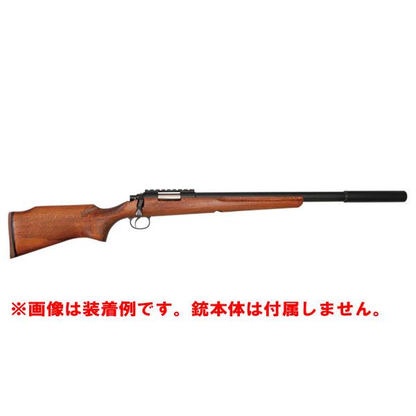 【全品ポイント増量!】 ナカヤ 東京マルイVSR-10・Gスペック専用 木製ストック (NV G)