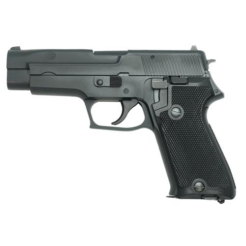 【送料無料!】 タナカ ガスガン SIG P220 P75