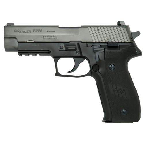【送料無料!】 タナカ 発火モデルガン SIG P226 レイルドフレーム エボリューション2 フレーム ヘビーウェイト HW
