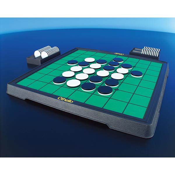 送料無料 オフィシャルオセロ 大会用公式オセロ盤 値下げ ボードゲーム 正規品送料無料 テーブルゲーム リバーシ メガハウス