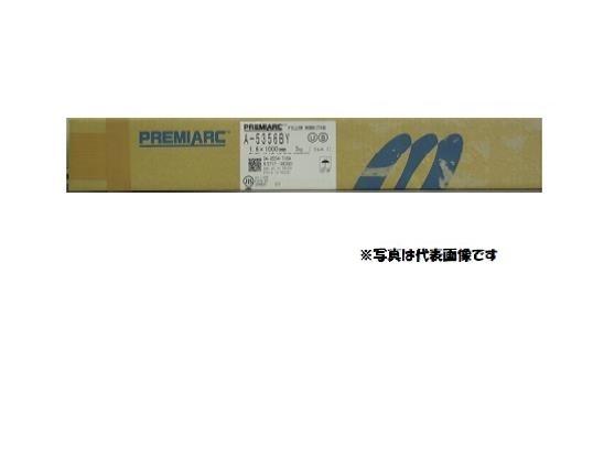 神戸製鋼(KOBELCO) アルミ用溶接棒 A-1100BY 2.4mm 5Kg